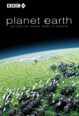 Planet Earth - TV Series