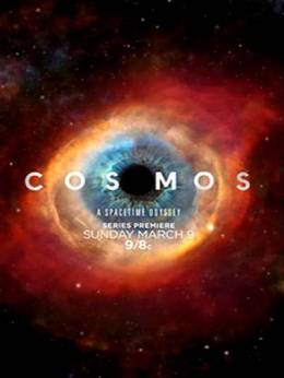Cosmos: A Spacetime Odyssey - netflix