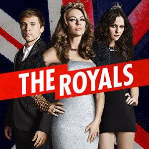 The Royals - amazon prime