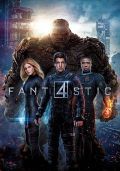 Fantastic Four - hbo