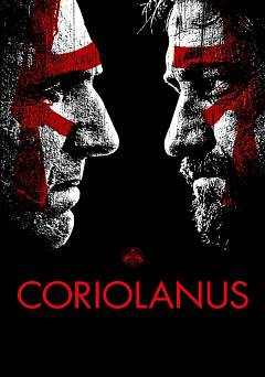 Coriolanus - amazon prime