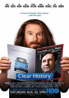 Clear History - amazon prime