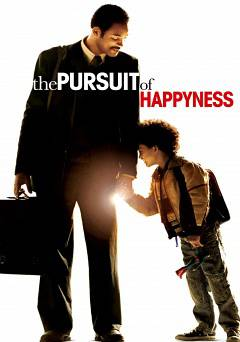 The Pursuit of Happyness - crackle