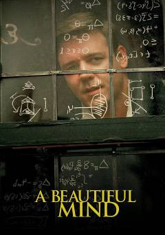 A Beautiful Mind - hbo