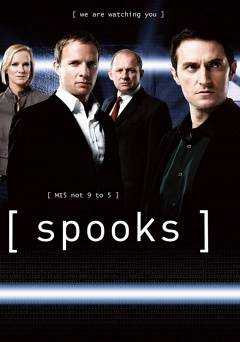 Spooks: The Greater Good - hbo