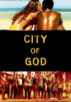 City of God - starz