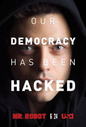 Mr. Robot - amazon prime