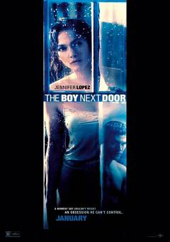 The Boy Next Door - hbo