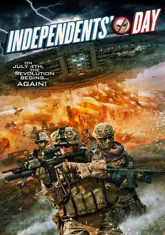 Independents Day - amazon prime