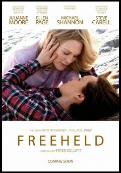 Freeheld - hbo