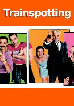 Trainspotting - hulu plus