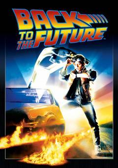Back to the Future - netflix