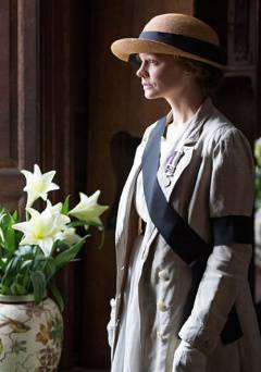 Suffragette - hbo