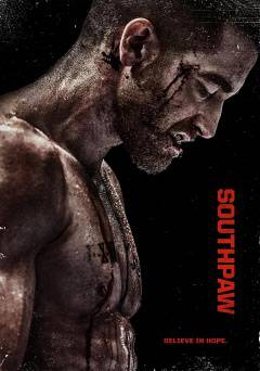 Southpaw - showtime