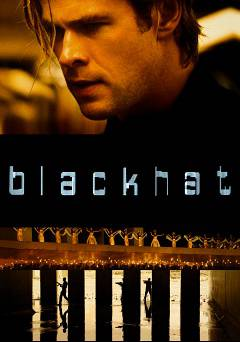 Blackhat - hbo