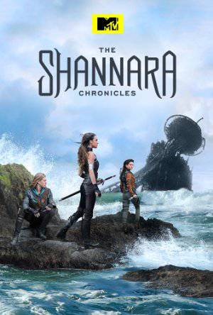 The Shannara Chronicles - netflix