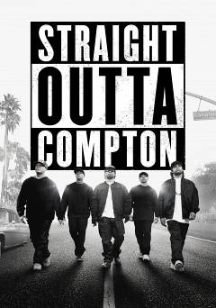 Straight Outta Compton - hbo