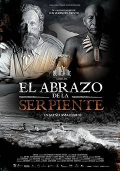 Embrace of the Serpent - amazon prime