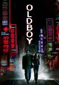 Oldboy - tubi tv
