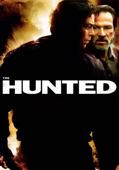 The Hunted - tubi tv