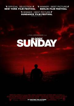 Bloody Sunday - Movie