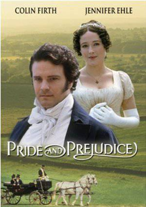 Pride and Prejudice - Amazon Prime