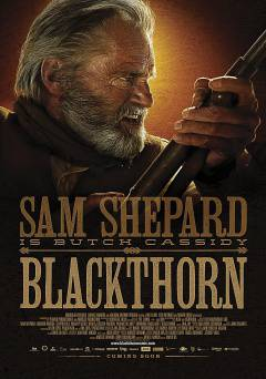 Blackthorn - amazon prime