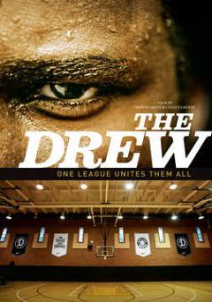 The Drew - showtime