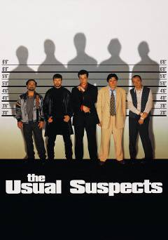 The Usual Suspects - starz