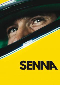 Senna - crackle