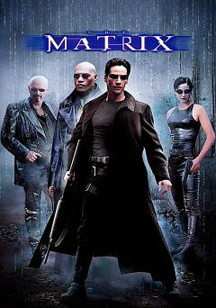 The Matrix - amazon prime