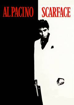 Scarface - hbo
