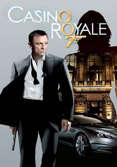 Casino Royale - showtime