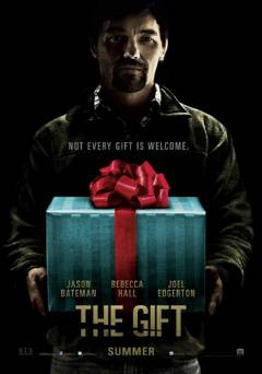 The Gift - showtime
