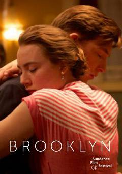 Brooklyn - hbo