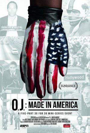 O.J.: Made in America - hulu plus