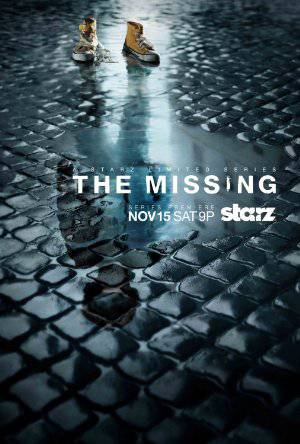 The Missing - amazon prime