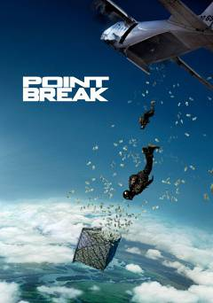 Point Break - hbo