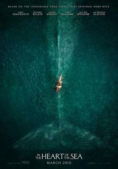 In the Heart of the Sea - hbo