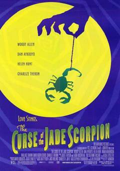 The Curse of the Jade Scorpion