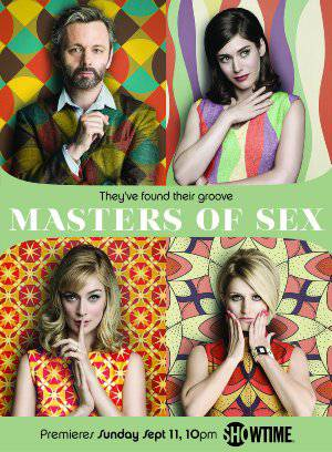 Masters of Sex - SHOWTIME