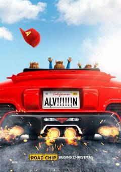 Alvin and the Chipmunks: The Road Chip - hbo