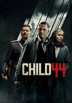 Child 44 - hbo