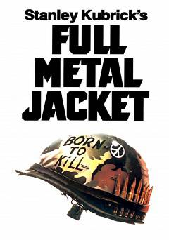 Full Metal Jacket - amazon prime