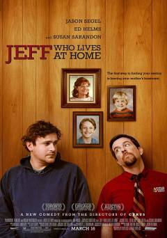 Jeff, Who Lives at Home - amazon prime