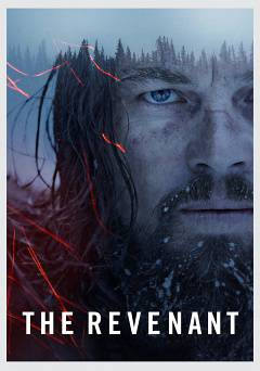 The Revenant - hbo