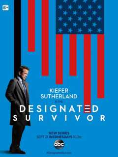 Designated Survivor - hulu plus