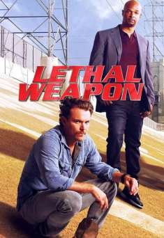 Lethal Weapon - hulu plus