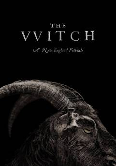 The Witch - Movie
