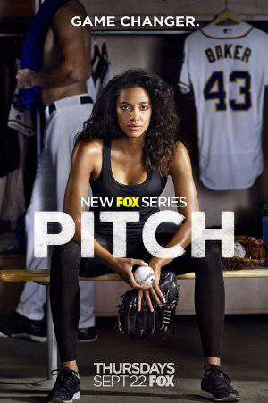 Pitch - hulu plus